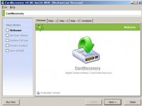 CardRecovery 2.10