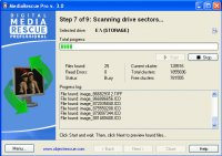 Digital MediaRescue Professional 4.4