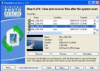 Digital PhotoRescue Professional 4.3