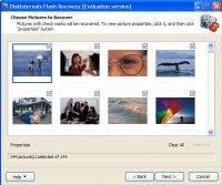 DiskInternals Flash Recovery 2.5