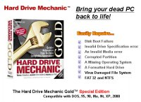 Hard Drive Mechanic